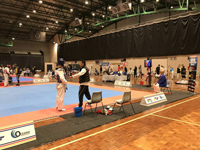 2017 New Zealand Open Championships